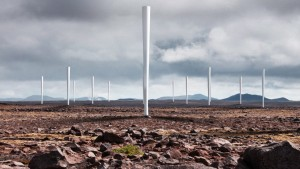 Bladeless Windturbines