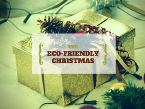 The Eco-Friendly Christmas