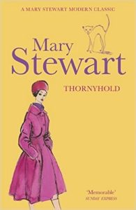 Thornyhold by Mary Stewart (new cover)