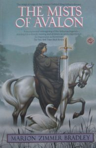 Arthurian books you need to read | Kieran Higgins