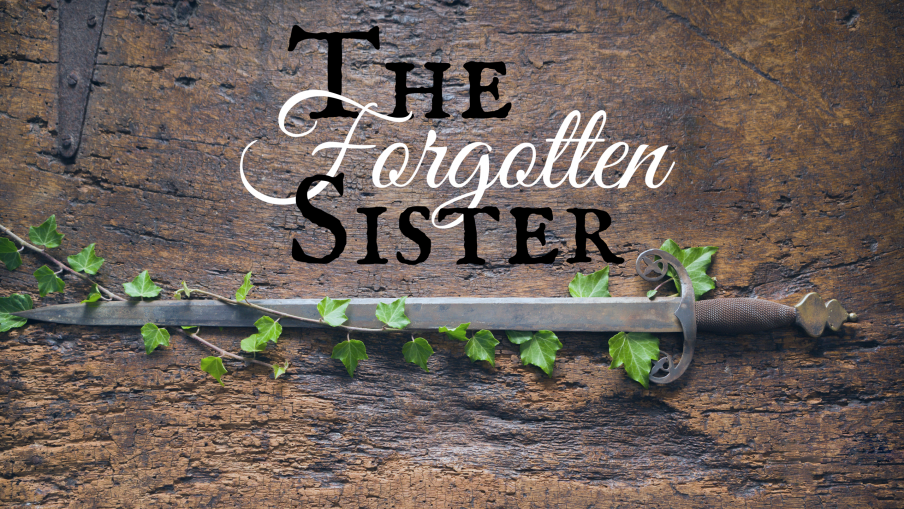 The Forgotten Sister by Kieran Higgins