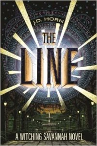 The Line by J.D. Horn Review | Kieran Higgins