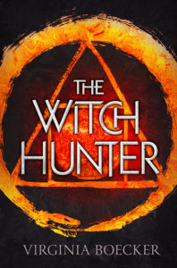 The Witch Hunter by Virginia Boecker - Review | Kieran Higgins