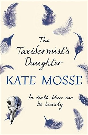 The Taxidermist's Daughter by Kate Moss - Review | Kieran Higgins