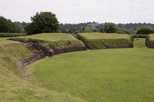 Caerleon | Top 5 King Arthur Holiday Destinations