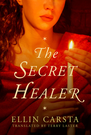 The Secret Healer by Ellin Carsta Review | Kieran Higgins