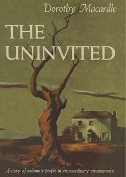 The Uninvited by Dorothy Macardle Review | Kieran Higgins