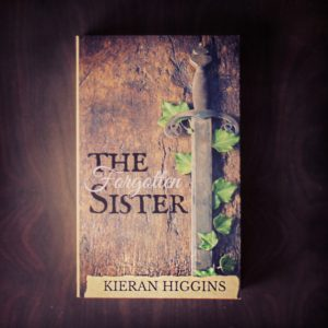 #augustofpages - under-hyped books | Kieran Higgins