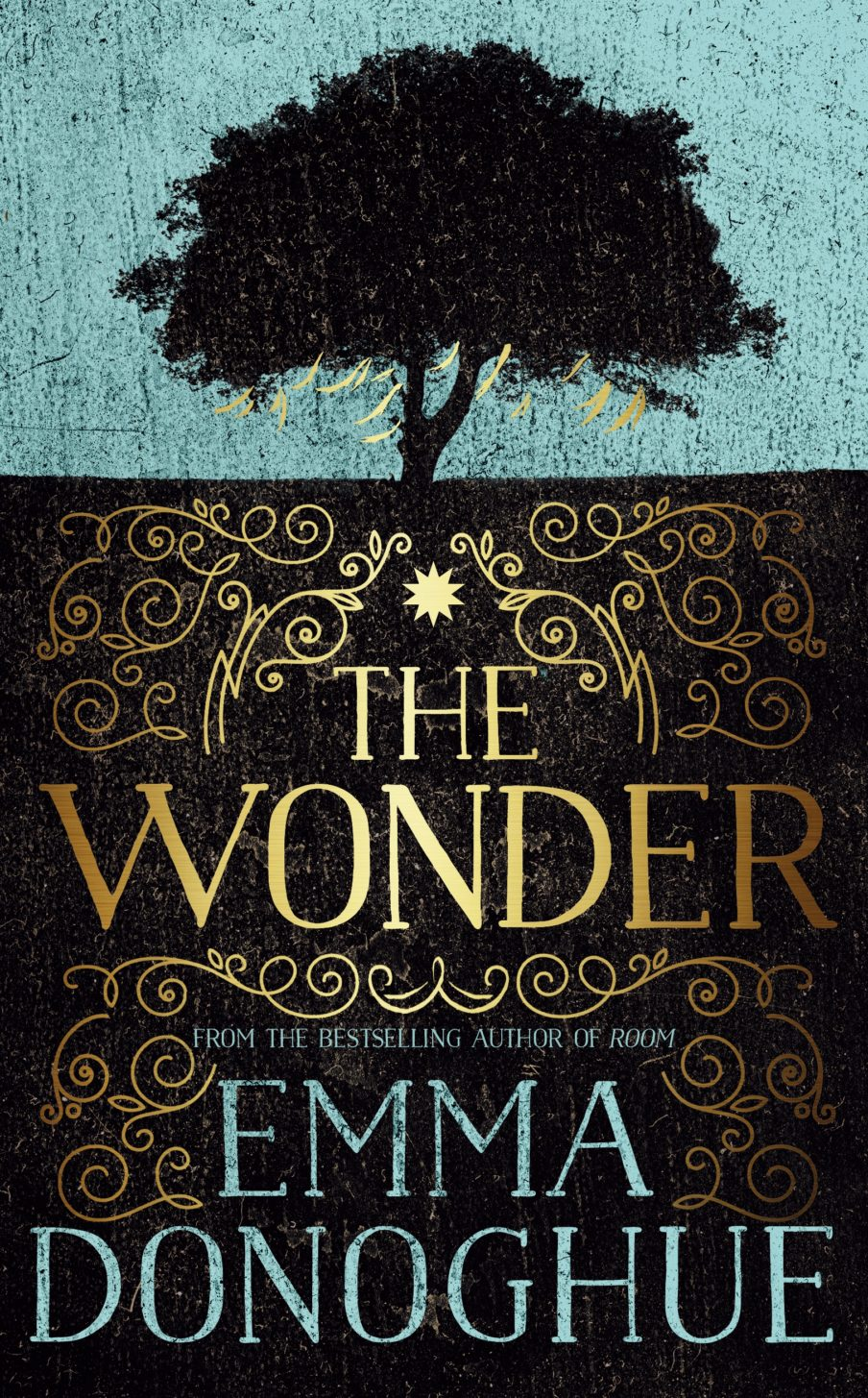 The Wonder by Emma Donogue | Book review Kieran Higgins