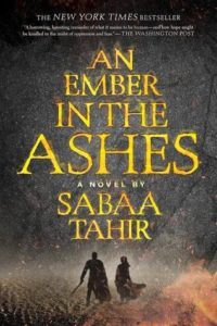 An Ember in the Ashes Review | Kieran Higgins