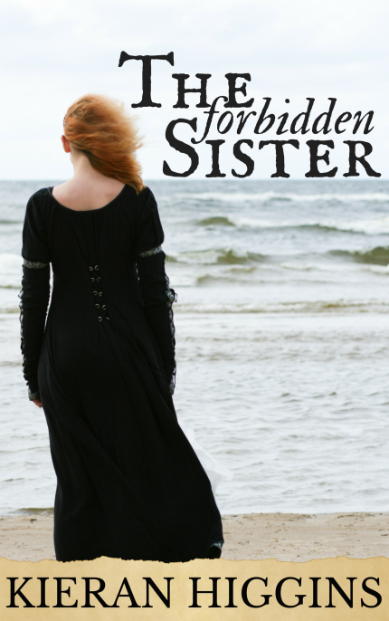 The Forbidden Sister by Kieran Higgins