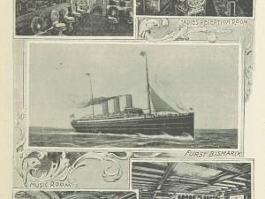 The Voyage. Original flash fiction by Kieran Higgins.