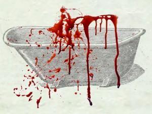 Bathory. Original flash fiction by Kieran Higgins.