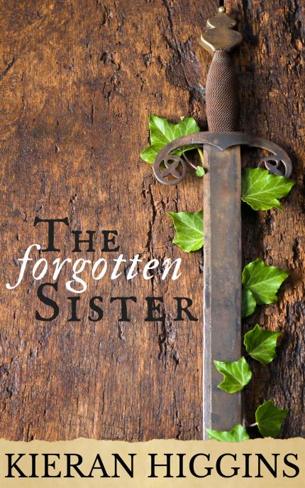 The Forgotten Sister v2