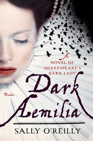 Dark Aemilia by Sally O'Reilly - Review | Kieran Higgins