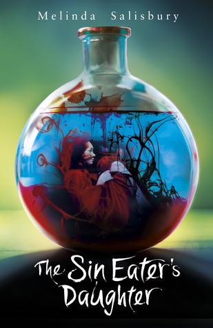 The Sin Eater's Daughter by Melinda Salisbury - Review | Kieran Higgins