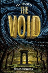 The Void by J.D. Horn - Review | Kieran Higgins