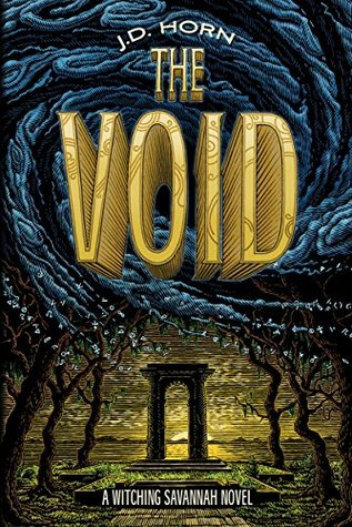 The Void by J.D. Horn - Review | Kieran Higgins