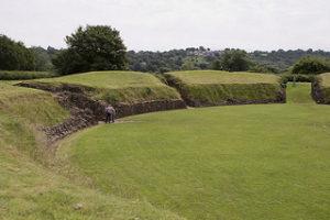 Caerleon   Top 5 King Arthur Holiday Destinations