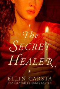 The Secret Healer by Ellin Carsta Review | Kieran Higgins