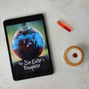 #augustofpages - books about innocence | Kieran Higgins