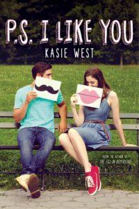 P.S. I Like You - Kasie West - Kieran Higgins