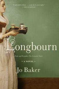 Longbourn by Jo Baker - Review | Kieran Higgins