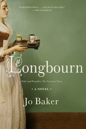 Longbourn by Jo Baker - Review | Kieran Higgins