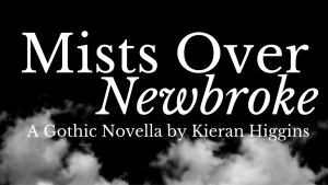 Mists Over Newbroke | Kieran Higgins