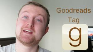Goodreads Tag | Kieran Higgins