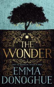The Wonder by Emma Donogue   Book review Kieran Higgins