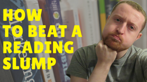 How to beat a reading slump