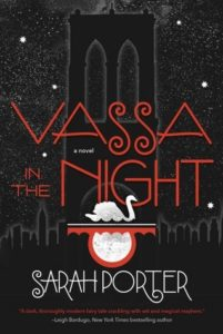 Vassa in the Night Review | Kieran Higgins
