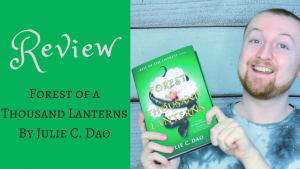 Forest of a Thousand Lanterns - Review by Kieran Higgins